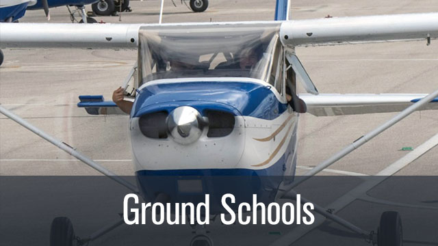 Ground Schools