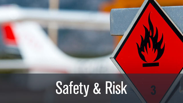 Safety & Risk